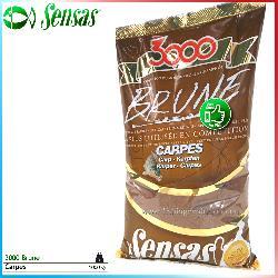 3000 Brune - Carpes