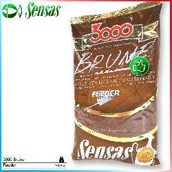3000 Brune - Feeder