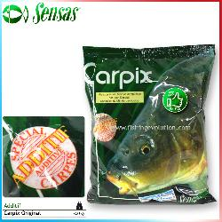Additivo Carpix 300 gr