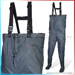 Sigma Nylon Chest Waders