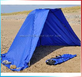 Tenda Salt XT Beach Shelter