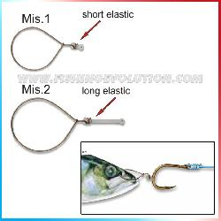 Nose Ring 1 elastic Art.588