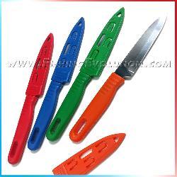 Coltello Sfilettatore 4 Colori