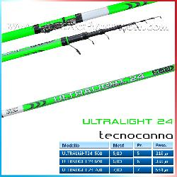 Canna Ultralight 24