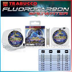 XPS Fluorocarbon Saltwater 50mt
