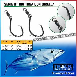 Ami Big Tuna con Girella