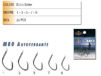AMI M 80 Circle Hook