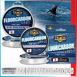 Fluoro Carbon 100% P.V.D.F.