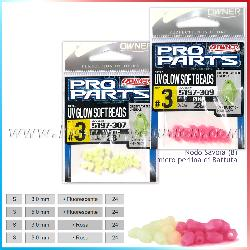 UV Glow Soft Beads (Owner)